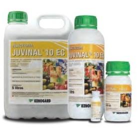 JUVINAL 10 EC insecticida Regulador del Crecimiento