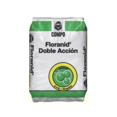 FLORANID DOBLE ACCION