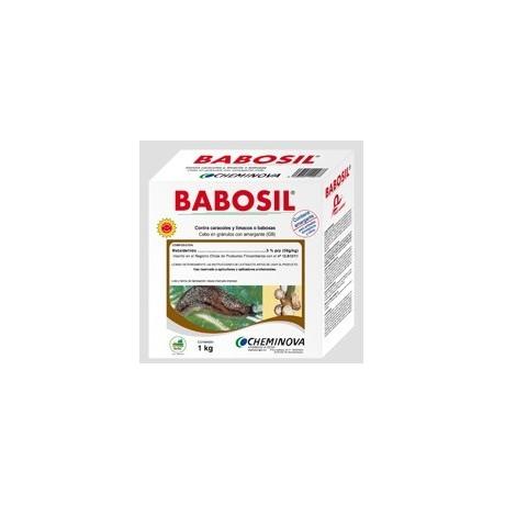 BABOSIL