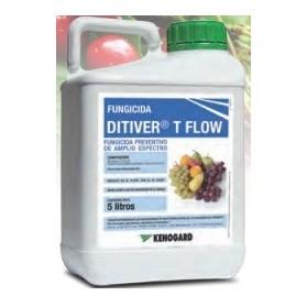 DITIVER T FLOW