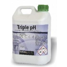 TRIPLE pH