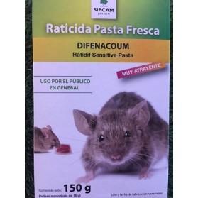 RATICIDA PASTA FRESCA