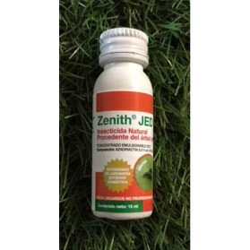 ZENITH JED insecticida natural