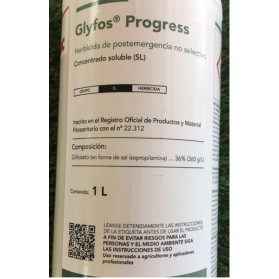 GLYFOS PROGRESS