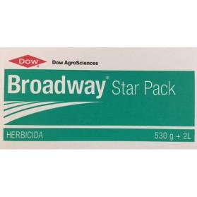 BROADWAY STAR