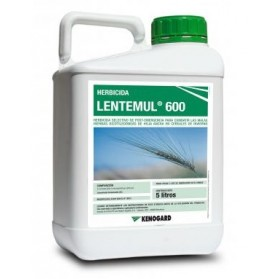 LENTEMUL 600