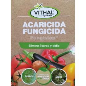 ACARICIDA-FUNGICIDA