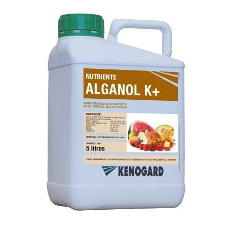 ALGANOL K+