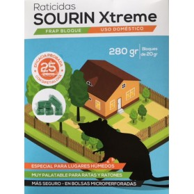 SOURIN Xtreme