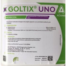 GOLTIX UNO